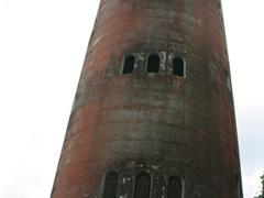 Torre Yokahu (Yokahu Observation Tower); El Yunque park