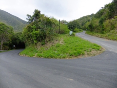 Lots of curvy roads to zoom on in pretty St Croix