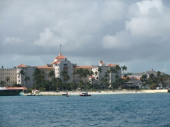 British Colonial Hilton Resort; Nassau