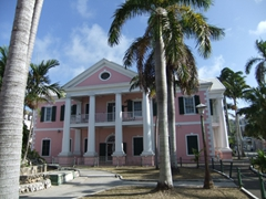 Parliament Square; Nassau
