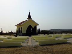 """The """"Alto Vista Chapel"""" deserves a quick visit"""