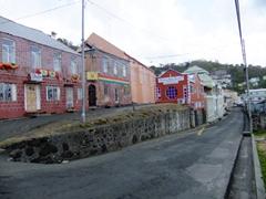Tyrrel Street; St George