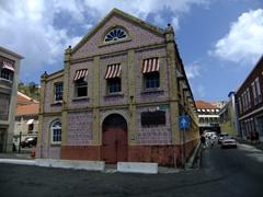 Grenada public library