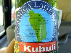 Kubuli beer before 10 am...lets say we all got an early start