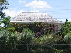 Sandy Ground cottage