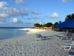 Another view of paradise on Anguilla; Shoal Bay East