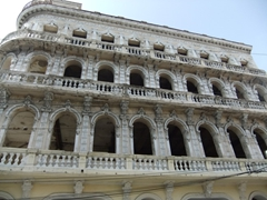 The lovely, abandoned Hotel Imperial