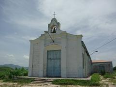 Iglesia de San Rafael, Cayo Granma