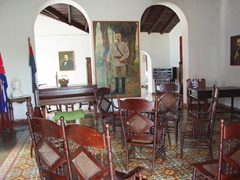 House of General Esteban Tamayo; Bayamo