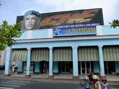 Poster of Che; Cienfuegos