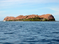 Bootless Bay Island, Port Moresby