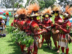 We love the Huli Wigmen