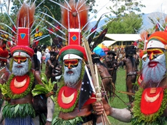 Mount Hagen Warriors