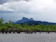 Picturesque Yamas Lake