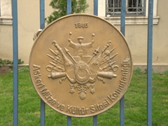 Emblem of Military Museum (Askeri Muzesi)