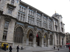 Istanbul Grand Post Office
