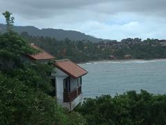 Overlooking Chaweng Beach; Ko Samui