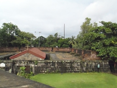 For hundreds of years, the walled city of Intramuros served as the home to thousands of Spanish Colonists