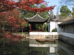 Suzhou's picturesque Humble Administrator's Garden
