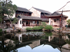 One final look at Suzhou's prettiest garden