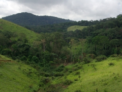 There are so many incredible vistas in Congo