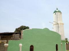 Muanda mosque
