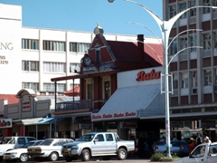 Architecture in Bulawayo