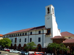 Bulawayo Post Office