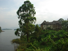 Lake Bunyonyi is a popular destination amongst tourists in Uganda and deservedly so. It is a beautiful section of the country