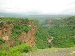 The spectacular vistas in Ethiopia were so unexpected