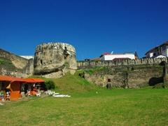 Walls of the Old Arab Fort; Zanzibar