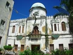 High Court of Justice; Zanzibar