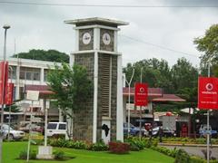 Arusha Clock Tower