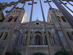 View of St Joseph's Cathedral; Zanzibar