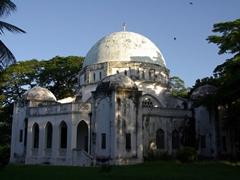 The Peace Memorial Museum; Zanzibar