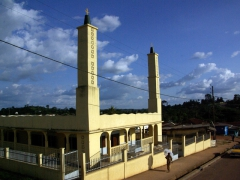 Oyem mosque