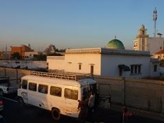 Dakar mosque