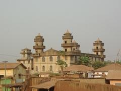 Ketou Mosque