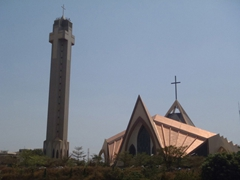 Abuja's Ecumenical Cathedral