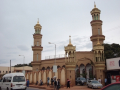 Lilongwe mosque