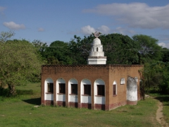 Mosques were quite prevalent in conservative Malawi