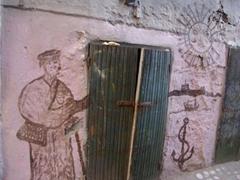Essaouira wall mural