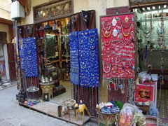 Fes is a souvenir lover's delight...plenty to offer the shopaholic