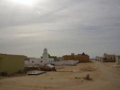 Nouakchott mosque
