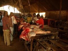 Kita meat market