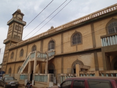 Kayes mosque