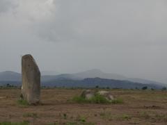 Caima landscape