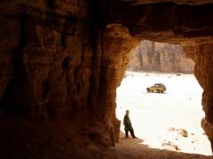 Emouroden Cave