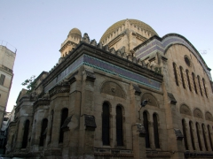 Djemaa Ketchoua Mosque; Algiers