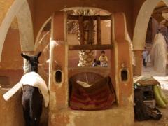 Village well in old Ghardaia